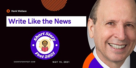 Short Story Fest - Write Like the News tickets