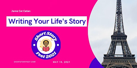 Short Story Fest - Writing Your Life's Story with Jamie tickets