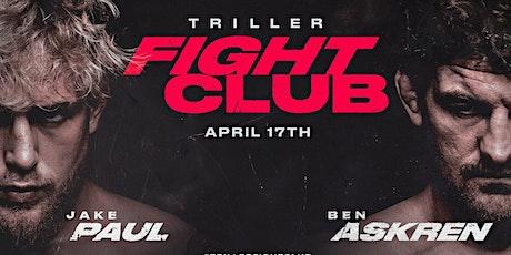 [[StREamS@//Live]]:- PAUL v ASKREN FIGHT LIVE ON MMA 2021 tickets