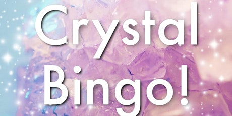Crystal Bingo! tickets