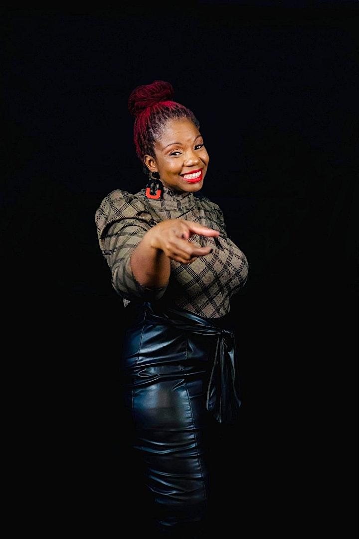 (Women  Evolving) Jazz  Empowerment Brunch image
