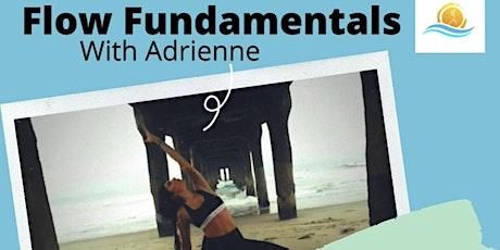 Flow Fundamentals Workshop tickets