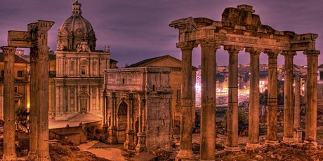 Il declino dell'Impero Tour virtuale di Roma nel Medioevo biglietti
