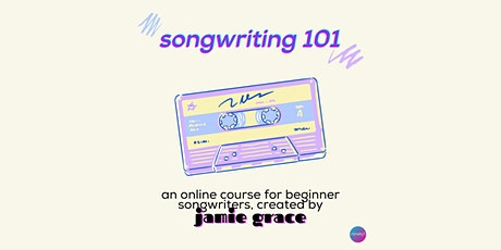 Songwriting 101 - Class of Ninety1 tickets