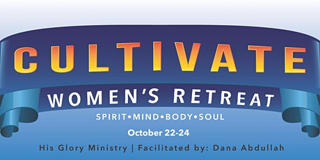Cultivate Women's Retreat tickets