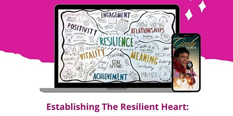 ESTABLISHING THE RESILIENT HEART P3-Celebrating Women Everywhere tickets
