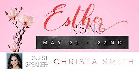 Esther Rising with Christa Smith tickets