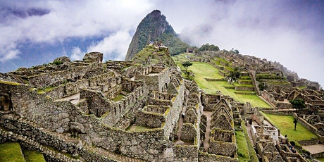 Guided Virtual Tour of Machu Picchu tickets