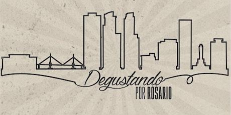 Degustando por Rosario, 9na Edición: Pizzas entradas