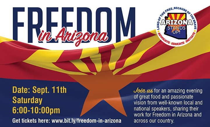 """Freedom In Arizona"" image"