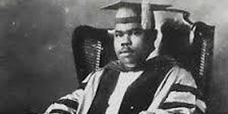 VIRTUAL Black History Children Workshop: Marcus Garvey tickets
