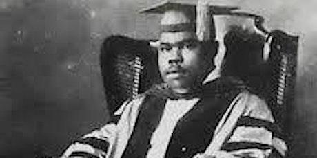 VIRTUAL Black History Children Workshop: Marcus Garvey tickets