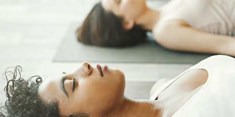 The Art of Relaxation Yoga Nidra Workshop (CEU Eligible) tickets