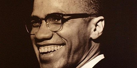 VIRTUAL Black History Children Workshop: Malcolm X tickets