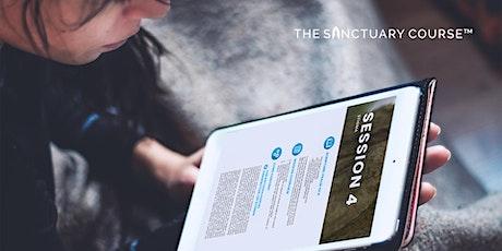 The Sanctuary Course tickets