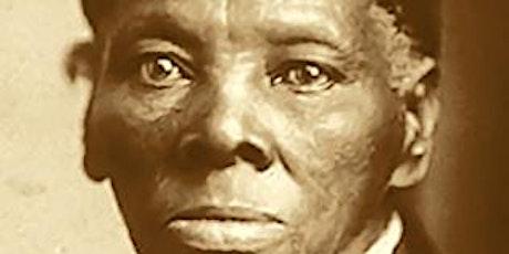 VIRTUAL Black History Children Workshop: Harriet Tubman tickets