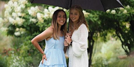 Amelia and Greta's Graduation Party tickets