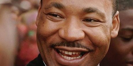 VIRTUAL Black History Children Workshop: Dr Martin Luther King Jr tickets