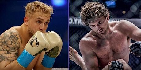 ONLINE-StrEams@!.Ben Askren v Jake Paul Fight LIVE ON 2021 tickets