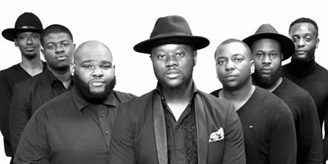 Level 10 Band hosted by TERENCE YOUNG tickets