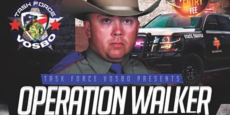 Benefit Honoring the Life of Trooper Chad Walker tickets