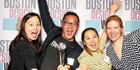 Boston Design Week Awards 2021 tickets