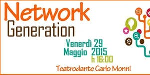 Network Generation
