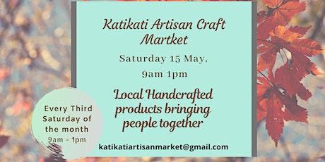 Katikati Artisan Craft Market tickets
