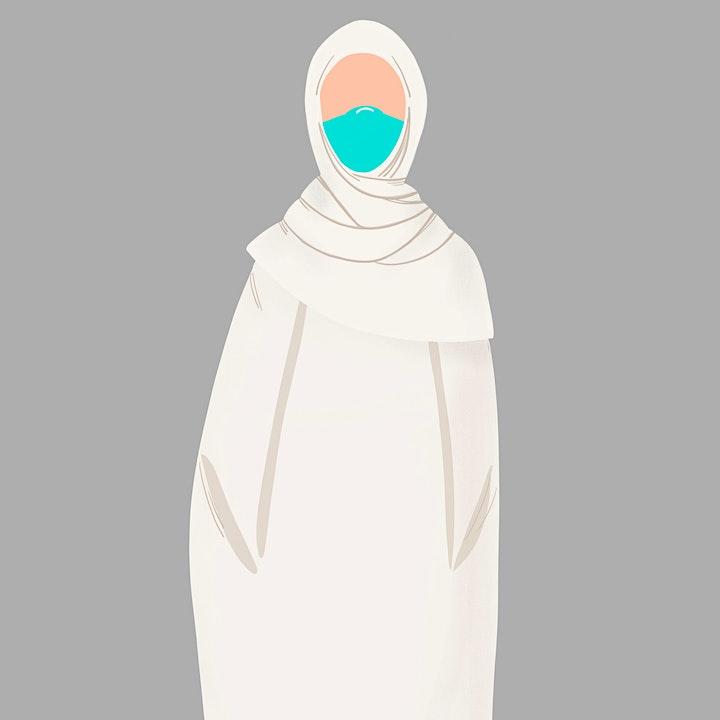 Sisters Friday prayer image