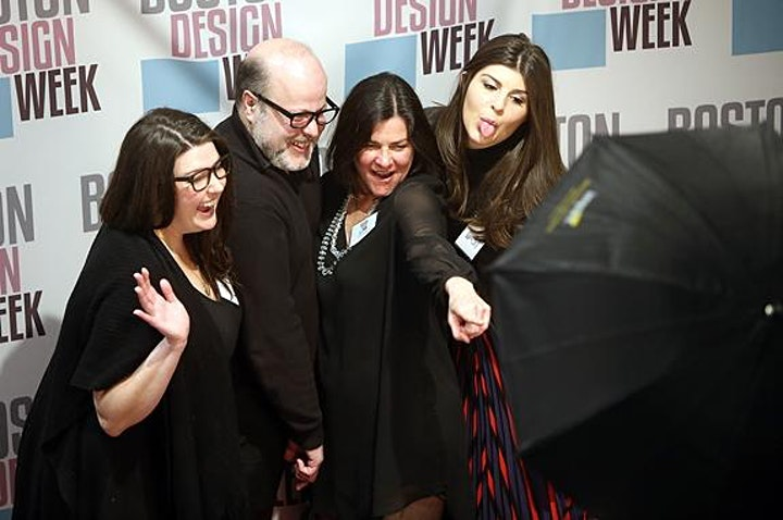 Boston Design Week Awards 2021 image
