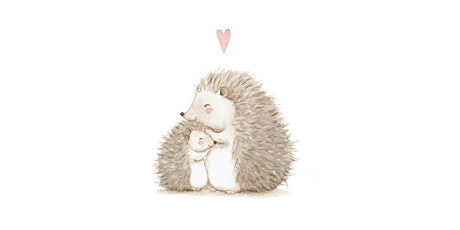 60min Mommy & Me Art Lesson: Sketch Porcupine Family @1PM  (Ages 6+) tickets