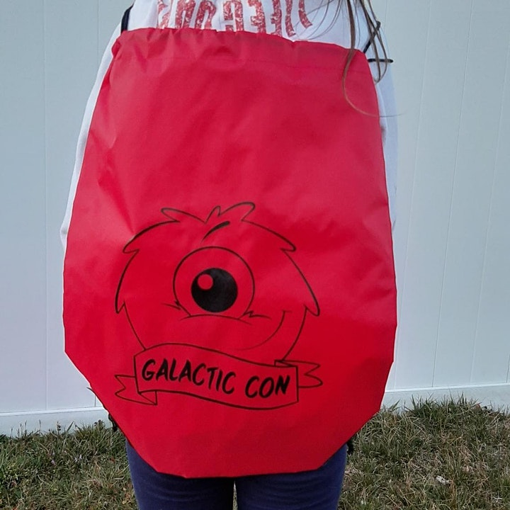 Galactic Con Maryland - Howard County Comic Con 2021 image