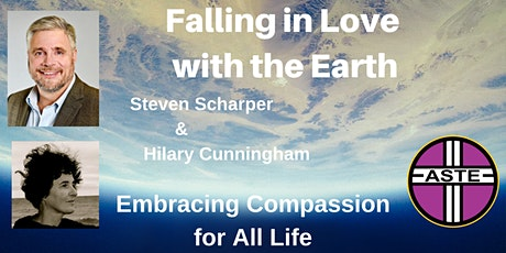 ASTE 2021 Falling in Love with the Earth: Embracing Compassion for All Life tickets