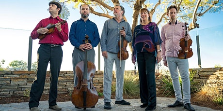 San Diego Baroque | Chamber Concert tickets