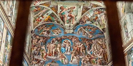 Tour virtuale dei Musei Vaticani e della Cappella Sistina biglietti