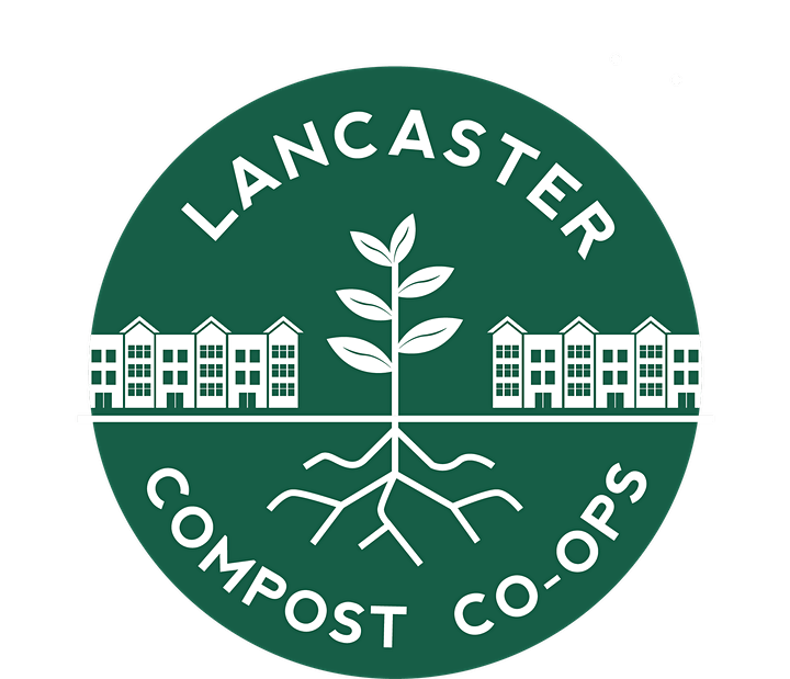 Lancaster Compost Co-Ops: Orientation & Workday - New Holland Ave image