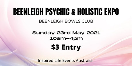 Beenleigh Psychic & Holistic Expo tickets