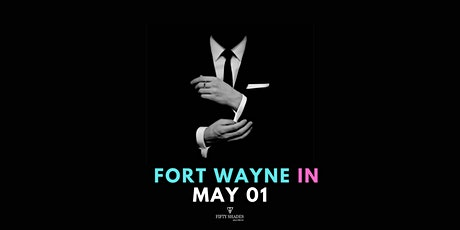 Fifty Shades Live  |Columbus, OH tickets