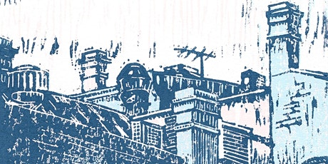 Reduction Linocut Demonstration with Millie Mitchell tickets
