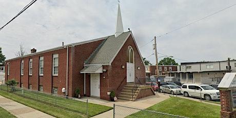Church Service (4/25) - 10:45am tickets