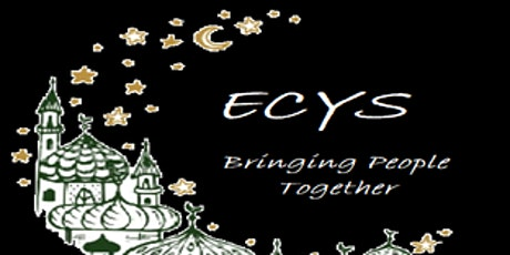 ECYS Ishaa & Tarawih Prayers 10:15pm | Wed 21 April Doors Open 10:00pm tickets