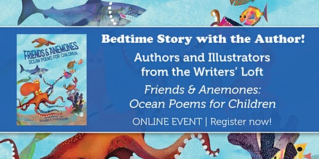 Bedtime Story with the Author: Writers' Loft Authors and Illustrators tickets