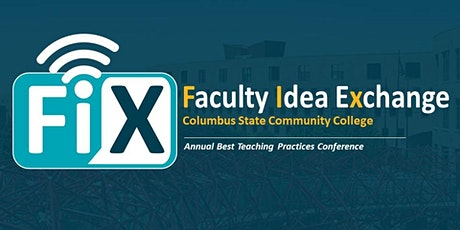 Faculty Idea Exchange 2021 Teaching Conference tickets