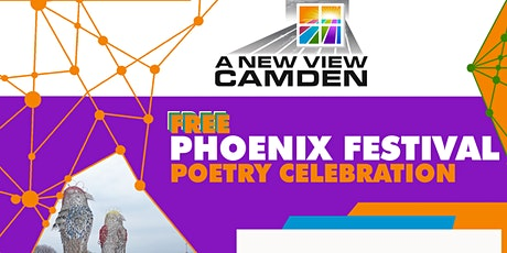 A New View Poetry Slam at the Phoenix Festival! tickets