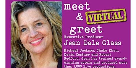 Entertainment Industry Meet & Greet for Musicians tickets
