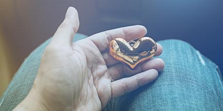 Heart of Gold - Healing with Kundalini Yoga tickets