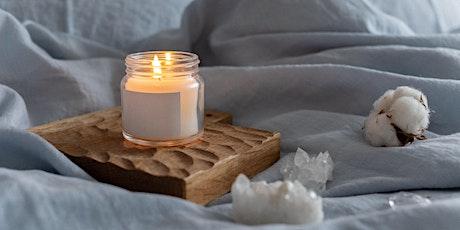 Winter Wellness - Stress, Sleep & Relaxation tickets