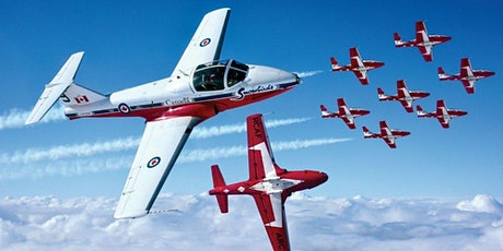 Wings Over Springbank Airshow 2021 tickets