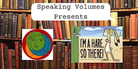 Author/Illustrator Event with Julie Rowan-Zoch! tickets