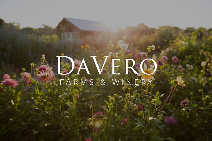 Discover the Farm: Virtual Wine Tasting image